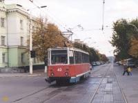 Шахты. 71-605А (КТМ-5А) №43