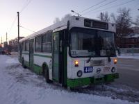 Омск. ЛиАЗ-5256.45 с580ас