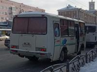 Омск. ПАЗ-32053 е042см