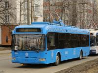 Москва. СВАРЗ-6235.01 (АКСМ-321) №3884