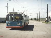 Антрацит. ЗиУ-682В00 №030, КТГ-1 №ТГ-1
