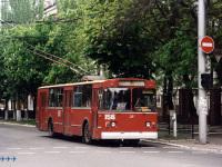 Бахмут. ЗиУ-682В-013 (ЗиУ-682В0В) №156