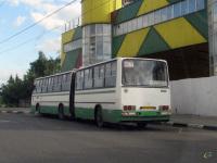Москва. Ikarus 280.33M ау221