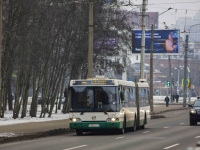 Санкт-Петербург. ЛиАЗ-6213.20 в561ху