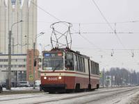 Санкт-Петербург. ЛВС-86К №5005