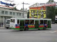 Рязань. ЛиАЗ-5256.26 се507, ПАЗ-32054 в145от