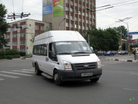 Рязань. Имя-М-3006 (Ford Transit) у891рв