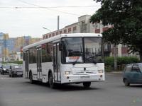 Рязань. НефАЗ-5299-10-15 (5299BG) в275нх