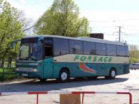 Самара. Isobus (Mercedes-Benz O303) 94 VQ 444