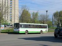 Самара. ЛиАЗ-5256.53 ек137