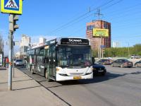 Самара. Scania OmniLink CK95UB во338