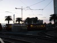 Сан-Диего. Siemens SD100 №2031