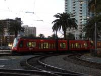 Сан-Диего. Siemens Avanto/S70 №3010
