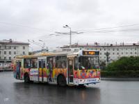 Петрозаводск. ЗиУ-682Г-016.02 (ЗиУ-682Г0М) №374