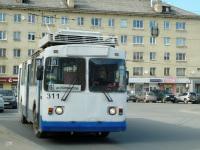 Петрозаводск. ЗиУ-682Г00 №311