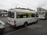 Санкт-Петербург. Луидор-2232 (Mercedes-Benz Sprinter) х973нв