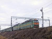 Брянск. ЧС8-048
