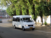 Севастополь. Mercedes-Benz Sprinter 312D AK0022AA