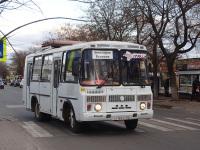 Евпатория. ПАЗ-3205-110 а169ут