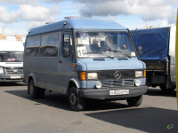 Смоленск. Mercedes-Benz T1 о052ер