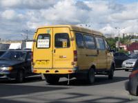 Смоленск. ГАЗель (все модификации) ав502