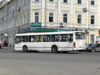 Смоленск. Mercedes-Benz O345 р392сн