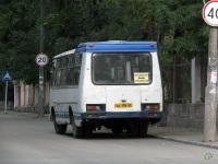 Смоленск. ПАЗ-3205 ае198
