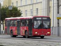 Смоленск. Mercedes-Benz O345 р186св