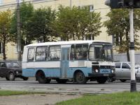 Смоленск. ПАЗ-3205 6292нк