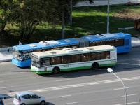 Москва. ЛиАЗ-5292.21 о276св