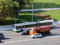 Москва. ЛиАЗ-6213.22 а530аа