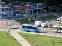 Москва. Нижегородец-VSN700 (Iveco Daily) с346ра
