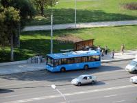 Москва. ЛиАЗ-4292.60 р994уо