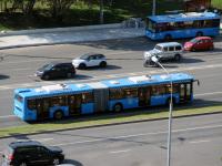 Москва. ЛиАЗ-6213.65 ха717