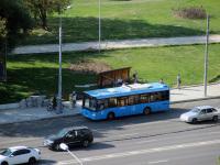 Москва. ЛиАЗ-4292.60 р799уо