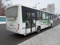 Омск. ПАЗ-320414-14 Вектор у619км