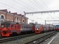 Брянск. ЭД9М-0251, АЧ2-117, РА2-028