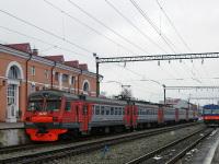 Брянск. ЭД9М-0251, АЧ2-117
