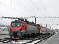 Брянск. ЭП20-055