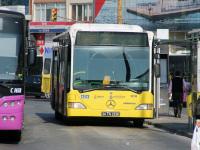 Стамбул. Mercedes-Benz O530 Citaro 34 TN 2226