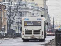 Санкт-Петербург. Волжанин-6270.06 СитиРитм-15 в534ар