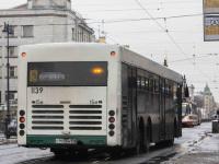 Санкт-Петербург. Волжанин-6270.06 СитиРитм-15 с992вм