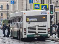 Санкт-Петербург. Волжанин-6270.06 СитиРитм-15 в538ар
