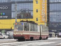 Санкт-Петербург. ЛВС-86К №7048