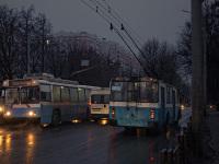 Брянск. ЗиУ-682Г-016 (012) №1075, БТЗ-5276-04 №2049
