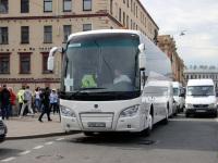 Санкт-Петербург. Луидор-2232 (Mercedes-Benz Sprinter) в471см, Higer A80 х882то