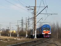 Санкт-Петербург. ДР1Б-515