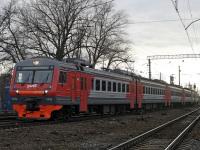 Санкт-Петербург. ЭД4М-0496