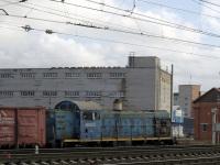 Санкт-Петербург. ТГМ4А-1136
