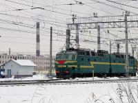 Санкт-Петербург. ЧС7-065